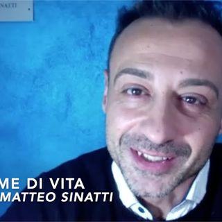 GERME DI VITA con il Dott. Matteo Sinatti 16 Marzo 2020