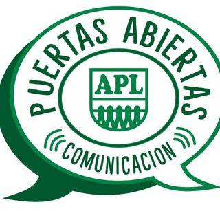 APL Puertas Abiertas Programa 15