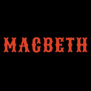 Macbeth: Radio Drama