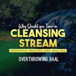 Overthrowing Baal