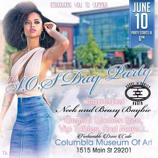 S.O.S. Day Party
