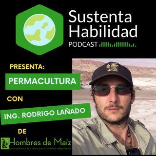 Capítulo I: Permacultura