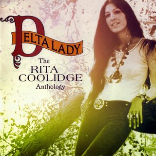 Rita Coolidge Delta Lady