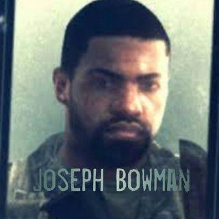 Joseph Bowman - NSane26 _ Siri