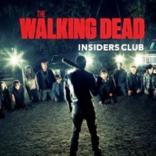 The Walking Dead - Talking 07X03 - 07X04  By Ilary and Jack