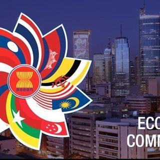 Sự hình thành của cộng đồng kinh tế ASEAN sẽ có ảnh hưởng gì ở Việt Nam?