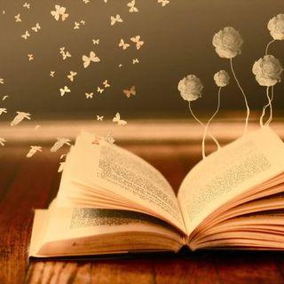 """""""Il mistero del libro scomparso""""   🎧🇮🇹"""