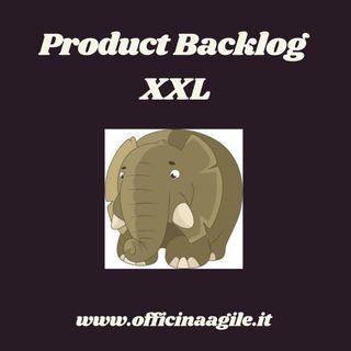Product Backlog XXL