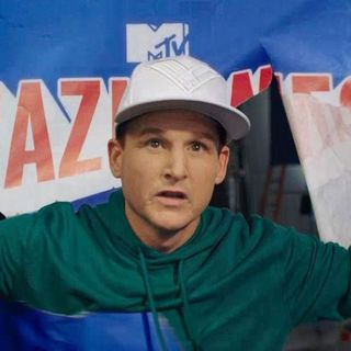 Rob Dyrdek From MTV's Amazingness