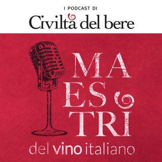 Maestri del vino italiano