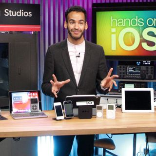 Welcome to Hands-On iOS | TWiT Bits
