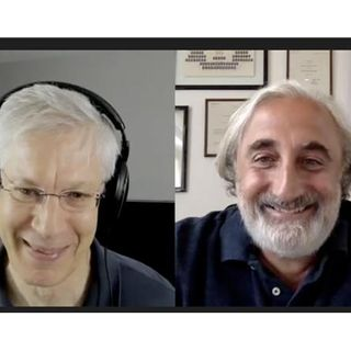 Yaron Brook Show: An Interview with Gad Saad