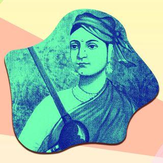 Rani Lakshmibai – krigardrottning och frihetskämpe