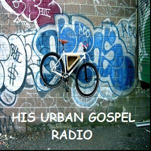 HIS URBAN GOSPEL RADIO