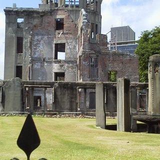 Hiroshima, Nagasaki, Fukushima, and the paranormal.