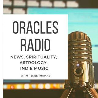 Oracles News Radio June 7 2021