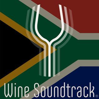 Winesoundtrack South Africa