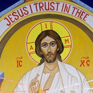 October 22 Divine Mercy Chaplet Live Stream 7:00 a.m.