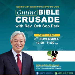 Online Bible Crusade