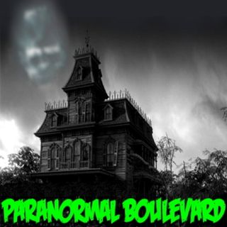 Paranormal Blvd Episode 2