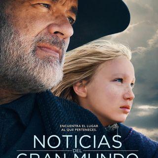 CineuforicosPodcast65. #TigreBlanco #Lupin #LaExcavacion #Bajocero #UnaNocheEnMiami #MediosHermanos