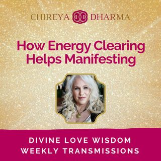 How Energy Clearing Helps In Manifesting Your Desires