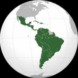 Movimientos en América Latina