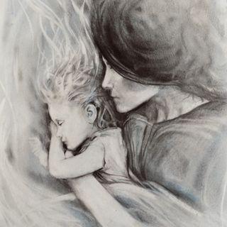 """""""Lettera di una madre a sua figlia""""  🎧🇮🇹"""