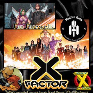 Episode 83 - Hellfire Gala Part 4 / X-Factor Farewell