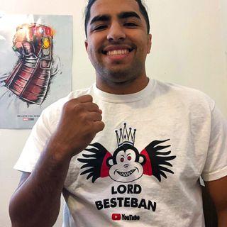Esteban Ramirez on Life After Near Death
