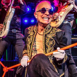 Van Halen's David Lee Roth: Bob Marley, Weed & Vegas Baby!