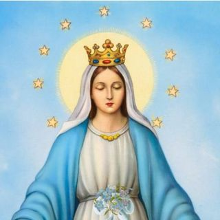 United With Mary