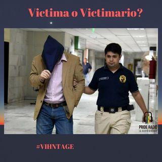 """""""Victima o Victimario"""""""