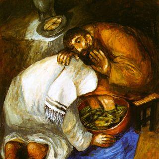 Giovedì Santo (Gv 13,1-15)