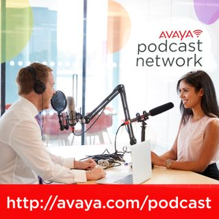 Avaya Podcast Audio Blogs