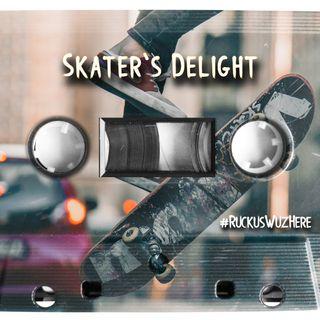 Skaters Delight