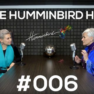 The Humminbird Hub #006 - Viola Edward De Glanville (Who is Viola?)
