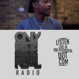 3.8.18 @Official_HSM on the #SupremeShow on @O4TRRadio