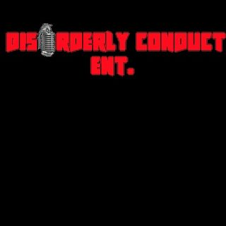 DisorderlyConductEnt/Think About It Radio Ep.2 (No Episode 1)