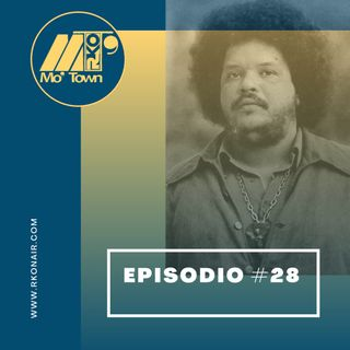 Mo'Town #28 // Stagione 2