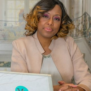 CrossedOut - Conversations with Women Leaders Featuring Tiffany Joy Murchison