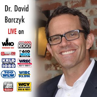Dr. David Barczyk