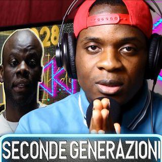 Seconde Generazioni | OMJ Podcast 028
