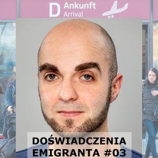 03 - Krzysiek Żminkowski