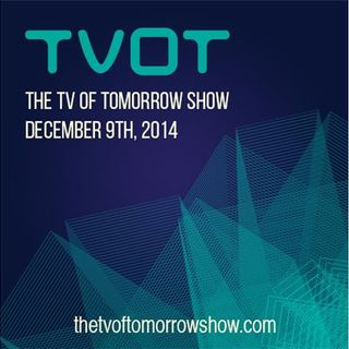 "Radio [itvt]: Pt. 1 ""Reconceiving TV Measurement and Analytics"" at TVOT NYC 2014"