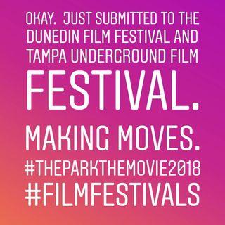 Episode 12 - Film Fest submissions