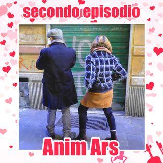 02 - AnimArs - Paola Rando & Gregorio Giannotta