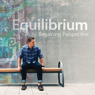 Equilibrium - Livin' the Dream