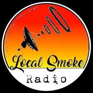 Roo Grostein - LOCAL SMOKE RADIO - Part 1