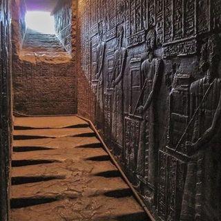 Tavola XI di Thoth - La Chiave del di Sopra e del di Sotto  [lettura e commento]